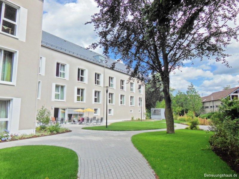 2 Betreuungshaus Wagner-Morsbach