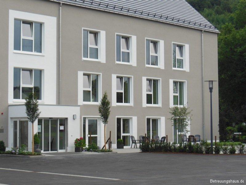 11 Betreuungshaus Wagner-Morsbach