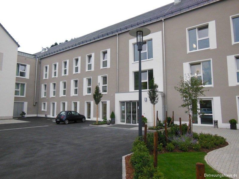 7 Betreuungshaus Wagner-Morsbach