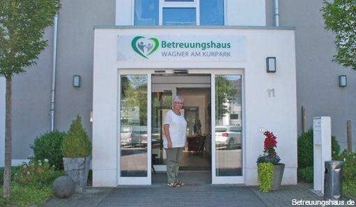 Betreuungshaus Wagner am Kurpark Morsbach Oberberg